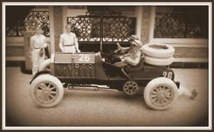 1-32-RESIN-BODIED-1907-FIAT-SLOT-CAR-UNIQUE-Mulsanne-Models