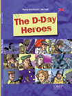 The D-Day Heroes by Patrick Bousquet (Hardback, 2006)