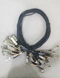 Lot-of-20-Genuine-Cisco-SFP-H10GB-CU1M-37-0960-03-1-Meter-Passive-Cable