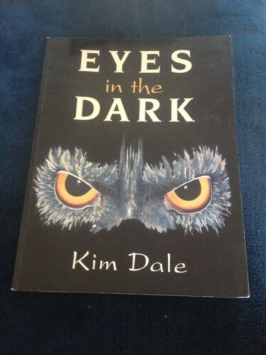 1 of 1 - KIM DALE, EYES IN THE DARK. 0734403992