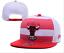 New-Hip-Hop-Men-039-s-Fiited-Baseball-Cap-Snapback-Caps-Unisex-Flat-Bill-bull-Hat-US thumbnail 16