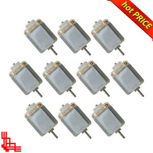 10Pcs-130-DC-Brush-Toy-Motor-For-Type-3V-6V-DC-Motor-Generator-DIY-Toy-I
