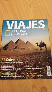 REVISTA-VIAJES-NATIONAL-GEOGRAPHIC-N-25-EL-CAIRO-Y-OTROS