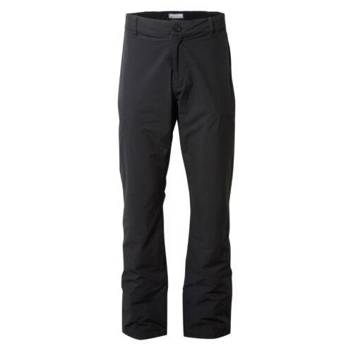 Cmw734 Pro Black Kiwi Craghoppers Trousers Mens Waterproof xqpgWwAR