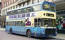 BLACK PRINCE, MORLEY SSN254S 6x4 Quality Bus Photo