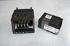 New Genuine HP 952 Printhead &4 Setup ink Set 7740 8210 8710 8720 8730 8740 8216