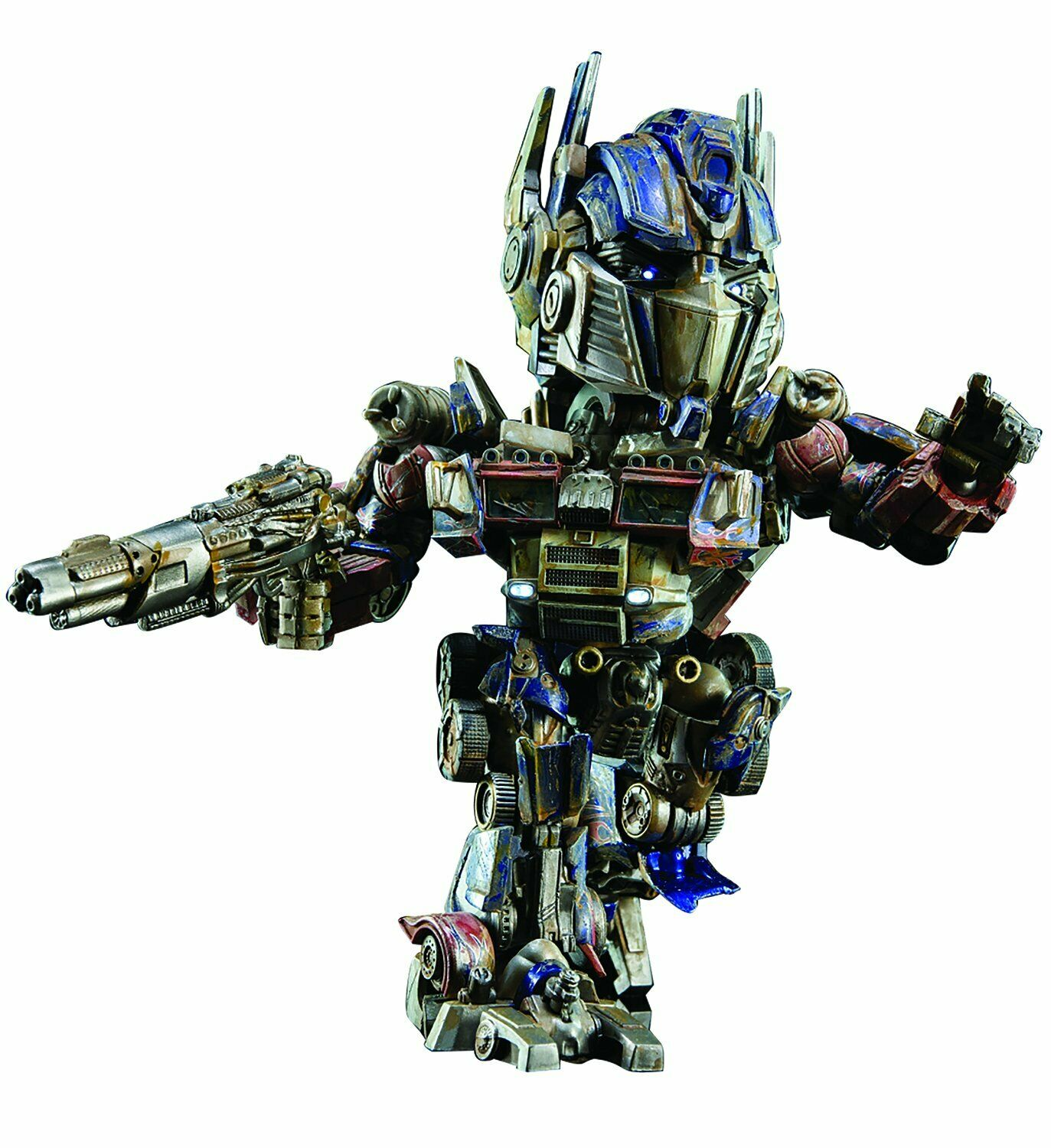 TRANSFORMERS OPTIMUS PRIME Evasion Mode Limited to 999