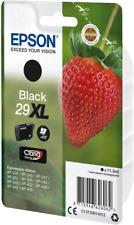 Artikelbild Epson T2991 BK 29XL schwarz Tintenpatrone