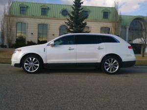 2011 Lincoln MKT EcoBoost