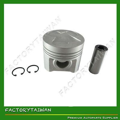 100/% Taiwan Made Factorytaiwan Piston X 4 PCS Ring Kit Set STD 78mm for Kubota V1505