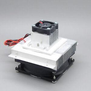 Termoelectrica-Peltier-Refrigeracion-Enfriamiento-kit-de-sistema-Fan-Cooler-Tec1-12706