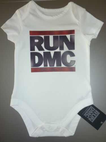 Run DMC peu corps costume NWT