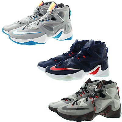 newest collection 2fcb4 687f9 Nike 807219 Mens LeBron 13
