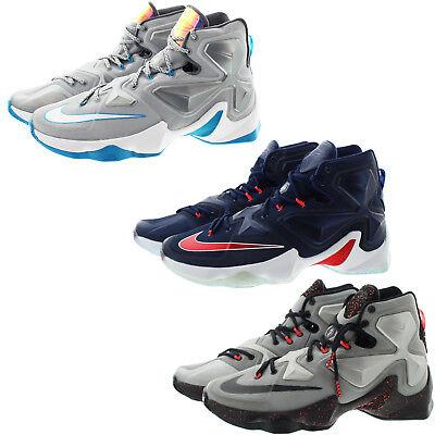 e3864f27454ed Nike 807219 Mens LeBron 13