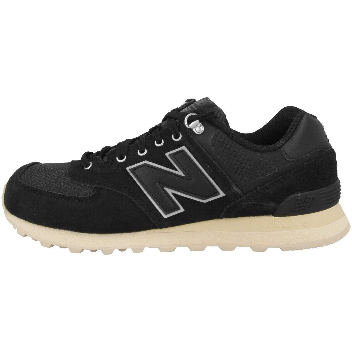 New New New balance ml 574 PKP zapatos negro Sand cortos ml574pkp 410 420 576 754 373 cdad78