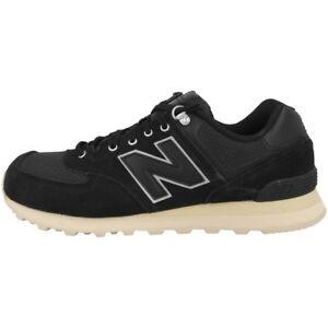 New-Balance-ML-574-PKP-Chaussures-Black-sable-ml574pkp-Sneaker-410-420-576-754-373