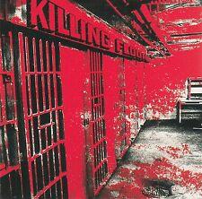 KILLING FLOOR : KILLING FLOOR / CD - TOP-ZUSTAND