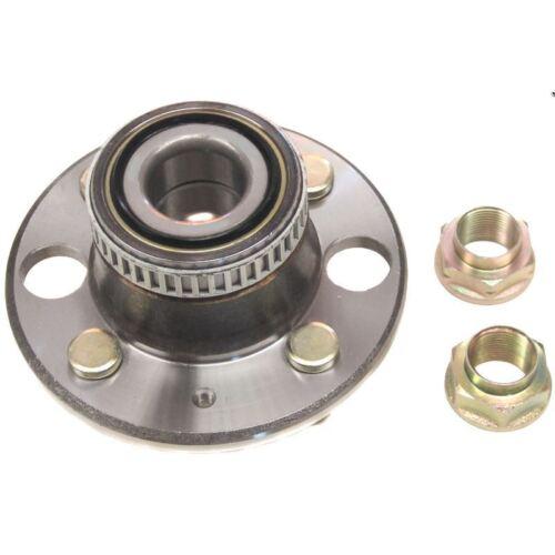 For MG ZR 2001-2005 Rear Wheel Bearing Kit