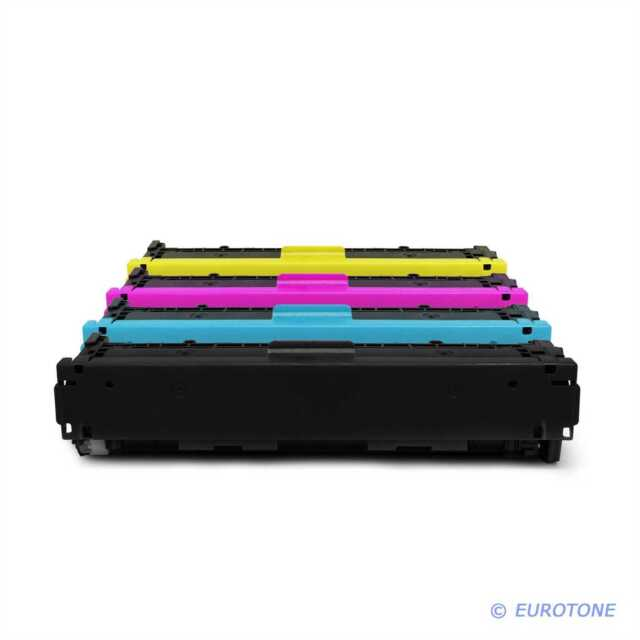 1-10 Cartridge / Chip for Canon I-Sensys LBP 7100 7110 Mf 623 624 628 8230 8280