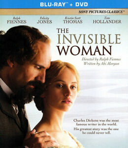 The-Invisible-Woman-2013-Ralph-Fiennes-2-Disc-Blu-ray-DVD-BLU-RAY-NEW