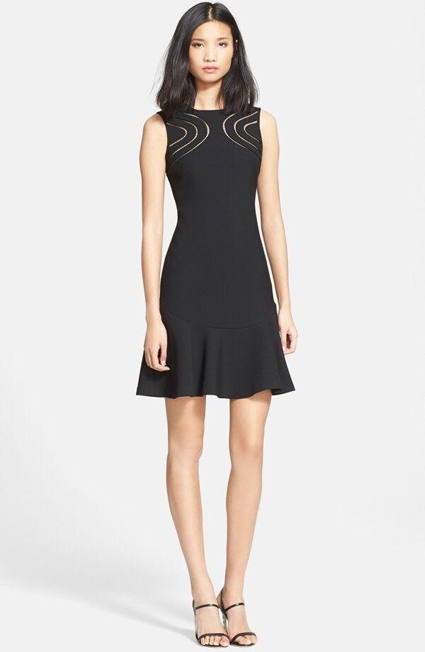 Diane von Furstenberg Maureen Dress ( Size Size Size 10) 641454
