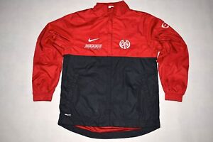 Mainz Rot Jacket Jacke Track S Zu 05 Trainings Details Nike Fsv Sport Top Fussball xrdCBoe