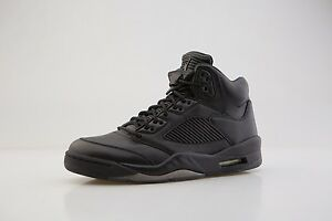 Image is loading 881432-010-Jordan-Men-5-V-Retro-Premium- 9c1c7b47e