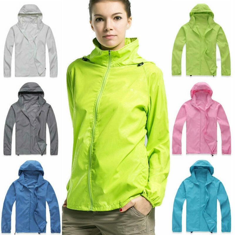 Women Ladies Running Sport Jackets Quick Dry Jogging Windbreaker Jacket Outdoor;