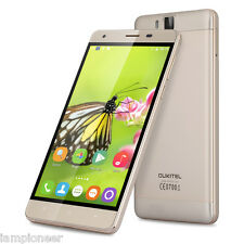 "OUKITEL K6000 Pro 4G Android 6.0 Octa-Core Smart Phone 5.5"" Handy 2*SIM 3GB+32GB"
