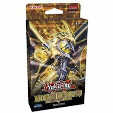Yu-Gi-Oh! YUGIOH KONAMI RISE OF THE TRUE DRAGONS STRUCTURE DECK FAST SHIPPING!