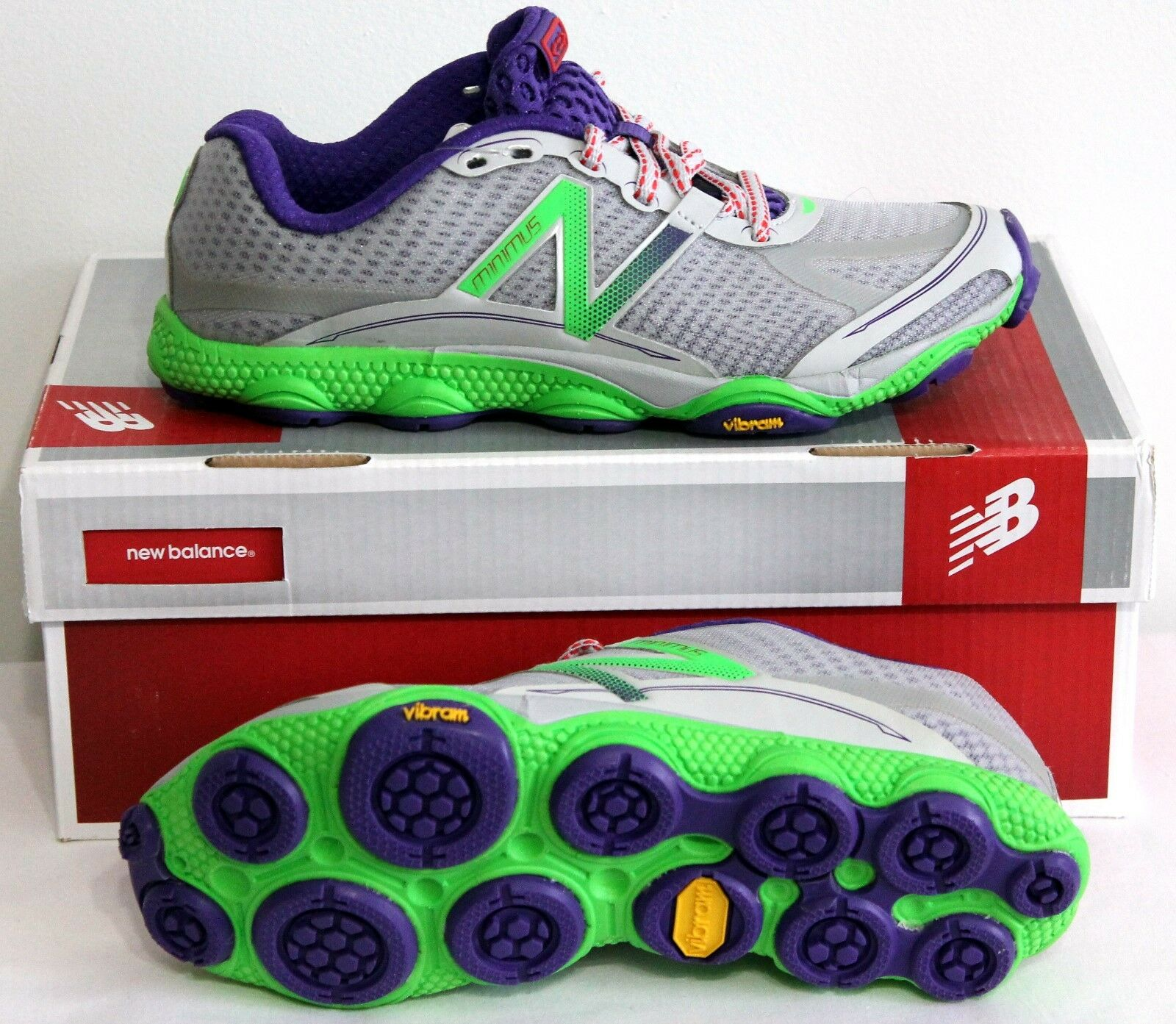 New Balance W1010 Women's Sneakers Comfort Running Athletic Sport Classic Bright
