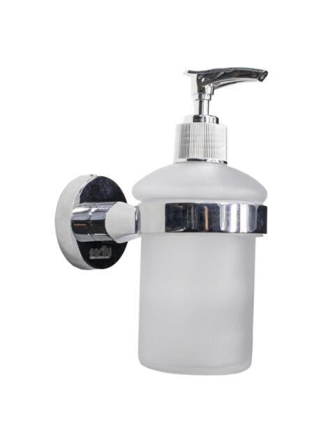 Dispenser Per Sapone Liquido Da Muro Fissaggio Viti O Colla Portasapone dfh