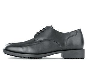 Work Shoes for Crews Aristocrat III Waiter Shoes Oxfordschuhe Src Sfc