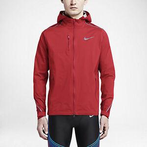 9d20c38bba19 Nike Hyper Shield Light Running Jacket - CHOOSE SIZE - 746733-697 ...