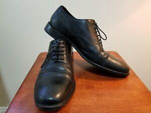 b8749cfa5af7 Cole Haan NikeAir Williams Cap Toe Oxfords Shoes Men Size US 10 M ...