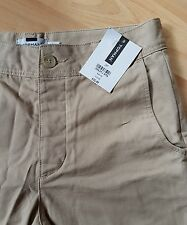BNWT TOPMAN Shorts Made in Turkey W28 100%Cotton RP : £22