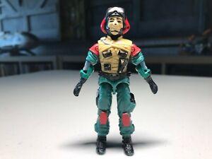 Lift-Ticket-Tomahawk-Pilot-Vintage-Hasbro-G-I-GI-Joe-ARAH-1986-Action-Figure