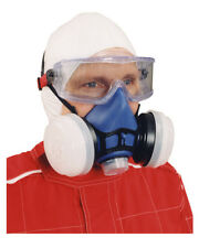DeVilbiss Valuair Half Mask Respirator for spray painting and dust [MPV-629]