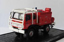 CAMION RENAULT M210-12 CCFF CAMIVA POMPIER SDI YONNE DELPRADO 1/64 POMPIERS FIRE