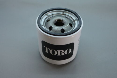 GENUINE OEM TORO PART # 1-633750 HYDRAULIC FILTER  FOR COMMERCIAL ZERO TURNS