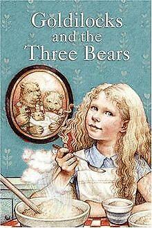 Goldilocks and the Three Bears   Buch   Zustand sehr gut