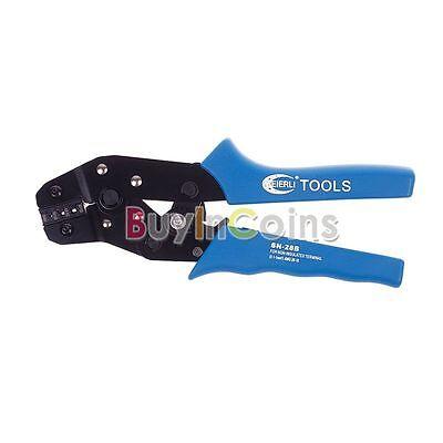 Pin Crimping Tool Crimper 2.54mm 3.96mm KF2510 28-18 AWG Plier 0.1-1.0m㎡ YUCA