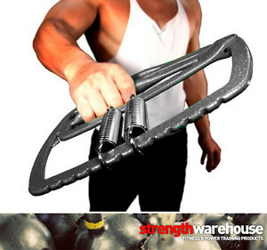 Extra-Heavy-Duty-Hand-Grip-Exerciser-Strength-Gripper-Adjustable-45-350-lbs