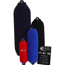 Fendequip Black Fender Cover for F1 Fenders - 2 Pack