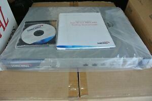 SONICWALL-PRO-3060-1RK09-032-VPN-FIREWALL-SECURITY-APPLIANCE-NEW-OTHER