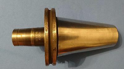 Aufsteckfräsdorn SK50 Ø16-50 Fräsdorn Fräseraufnahme Fräserdorn Werkzeugaufnahme