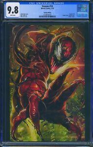 Venom-14-Marvel-CGC-9-8-White-Pages-Battle-Lines-Virgin-Cover-Variant