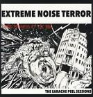 The Earache Peel Sessions von Extreme Noise Terror (2015)
