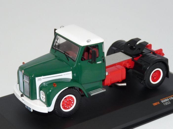 Ixo 1 43 Scania 110 Super (1953) TR014 Brand new