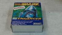 Gameshark Playstation Video Game Enhancer - Sv-1104 / Interact / Factory Sealed